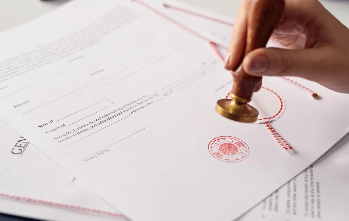 Indiana Other Business License And Miscellaneous Bonds